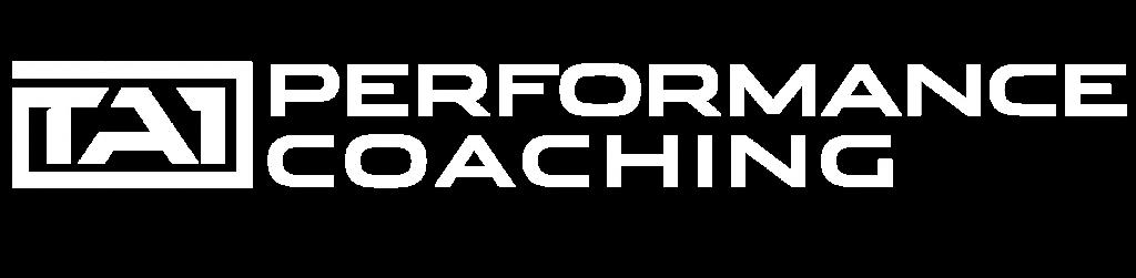 TA1 Performance Coaching
